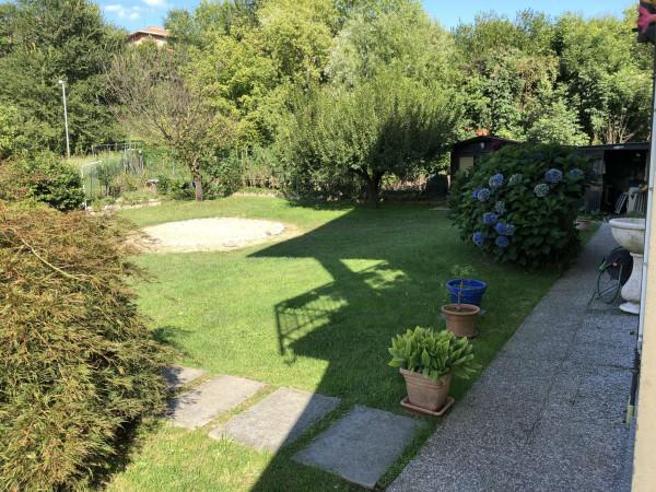 Appartamento in vendita a Leggiuno, Con giardino, 90 mq - Foto 10