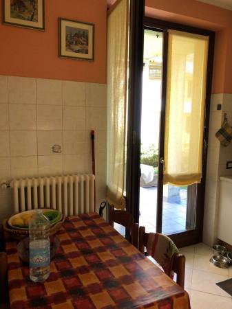 Appartamento in vendita a Leggiuno, Con giardino, 90 mq - Foto 5