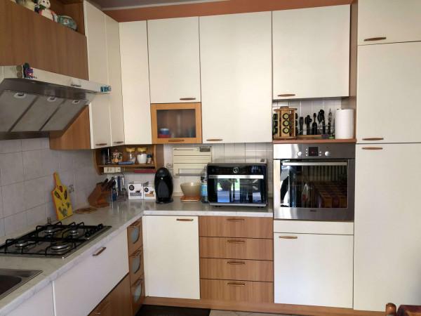 Appartamento in vendita a Leggiuno, Con giardino, 90 mq - Foto 17