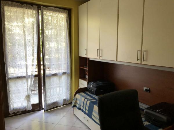 Appartamento in vendita a Leggiuno, Con giardino, 90 mq - Foto 13