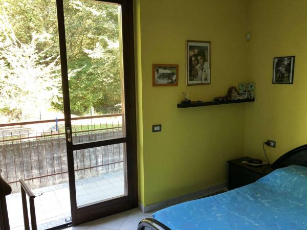 Appartamento in vendita a Leggiuno, Con giardino, 90 mq - Foto 14