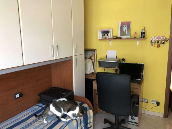 Appartamento in vendita a Leggiuno, Con giardino, 90 mq - Foto 12