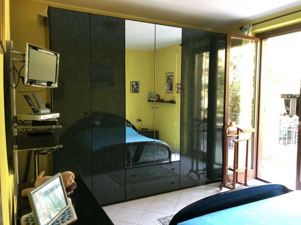 Appartamento in vendita a Leggiuno, Con giardino, 90 mq - Foto 16