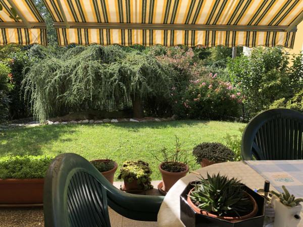 Appartamento in vendita a Leggiuno, Con giardino, 90 mq - Foto 9