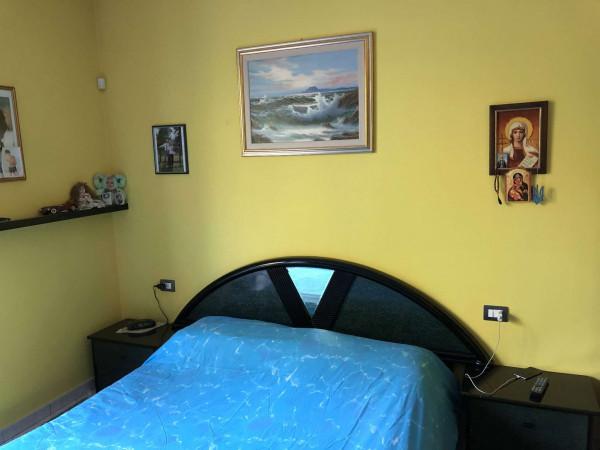 Appartamento in vendita a Leggiuno, Con giardino, 90 mq - Foto 15