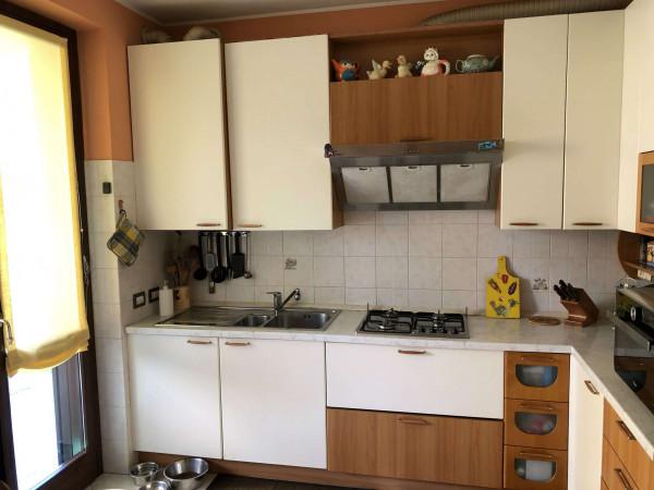 Appartamento in vendita a Leggiuno, Con giardino, 90 mq - Foto 18