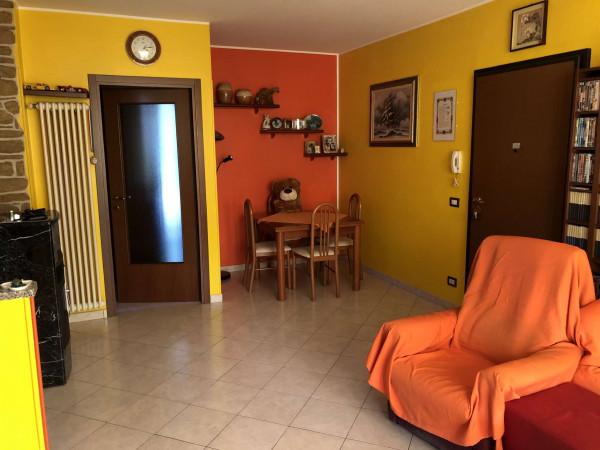 Appartamento in vendita a Leggiuno, Con giardino, 90 mq - Foto 19