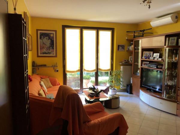 Appartamento in vendita a Leggiuno, Con giardino, 90 mq - Foto 1