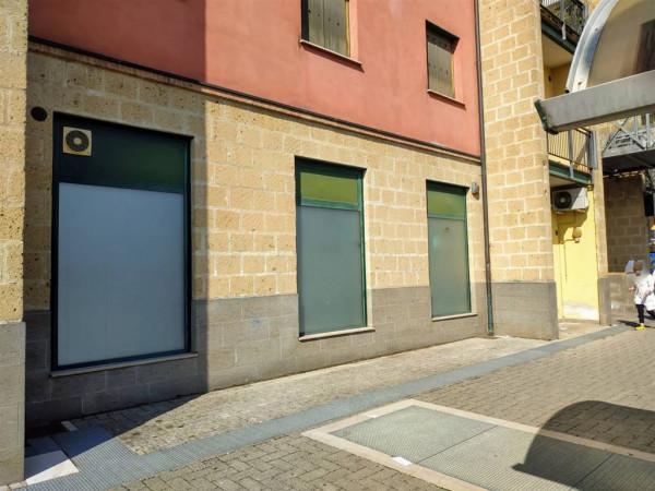 Negozio in affitto a Città di Castello, Coop, 160 mq - Foto 7