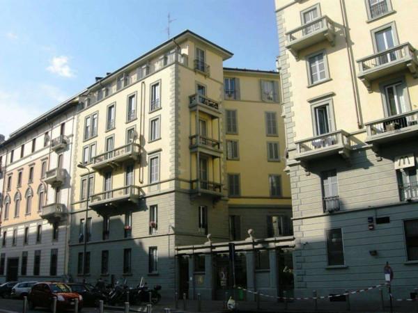 Appartamento in affitto a Milano, Buenos Aires, Arredato, 65 mq