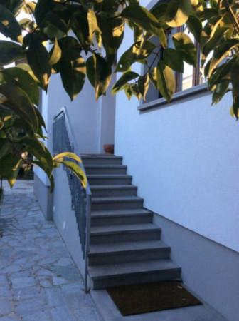 Appartamento in affitto a Forlì, Foro Boario, Arredato, 50 mq