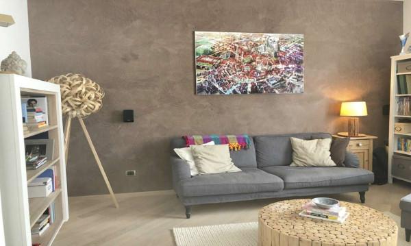 Appartamento in affitto a Milano, San Siro, Arredato, 70 mq