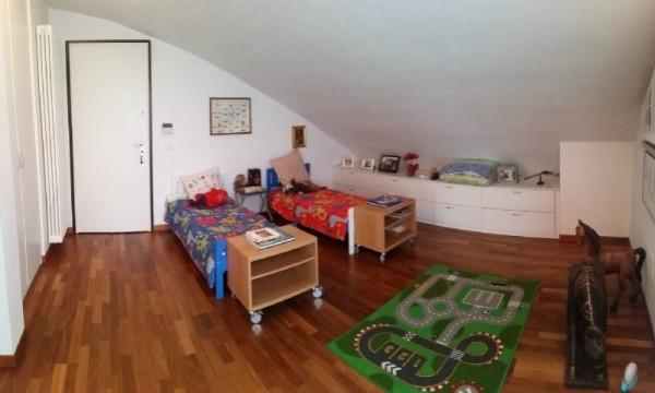 Appartamento in affitto a Milano, Piazza Napoli, Arredato, con giardino, 140 mq - Foto 7
