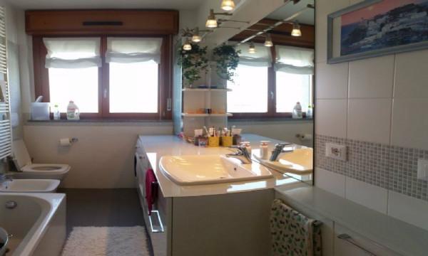 Appartamento in affitto a Milano, Piazza Napoli, Arredato, con giardino, 140 mq - Foto 3