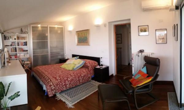 Appartamento in affitto a Milano, Piazza Napoli, Arredato, con giardino, 140 mq - Foto 9