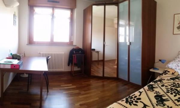 Appartamento in affitto a Milano, Piazza Napoli, Arredato, con giardino, 140 mq - Foto 6