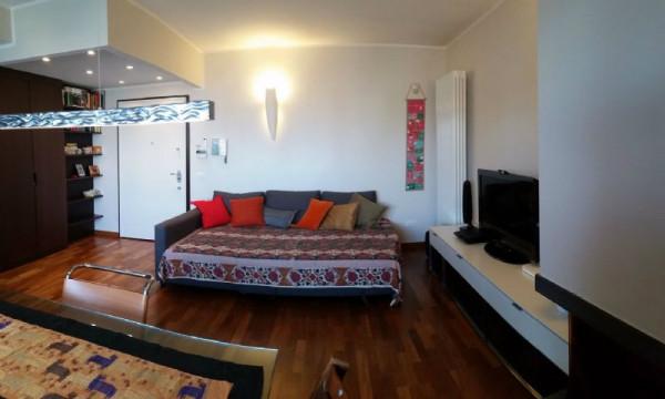 Appartamento in affitto a Milano, Piazza Napoli, Arredato, con giardino, 140 mq - Foto 13