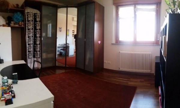 Appartamento in affitto a Milano, Piazza Napoli, Arredato, con giardino, 140 mq - Foto 5