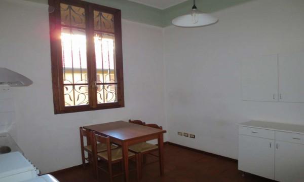Appartamento in affitto a Milano, Indipendenza, Arredato, 110 mq
