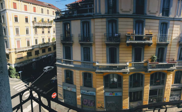 Appartamento in affitto a Milano, 95 mq