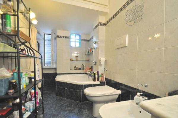 Appartamento in affitto a Genova, Sestri Ponente, Arredato, 65 mq - Foto 3