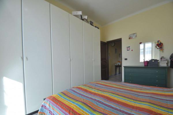 Appartamento in affitto a Genova, Sestri Ponente, Arredato, 65 mq - Foto 4