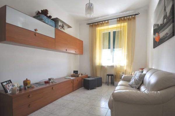 Appartamento in affitto a Genova, Sestri Ponente, Arredato, 65 mq - Foto 10