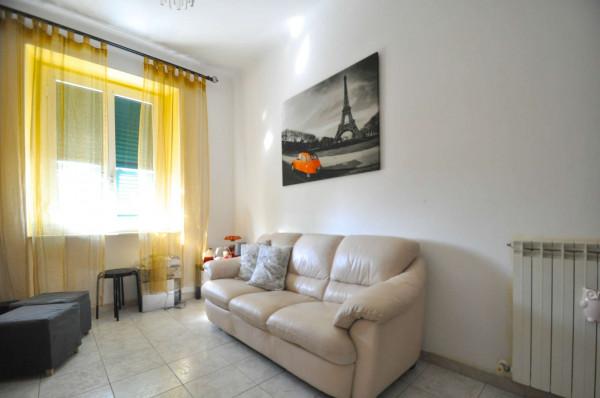 Appartamento in affitto a Genova, Sestri Ponente, Arredato, 65 mq - Foto 9
