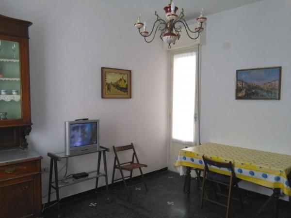 Appartamento in affitto a Genova, Arredato, 100 mq - Foto 11