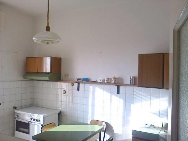 Appartamento in affitto a Genova, Arredato, 100 mq - Foto 6