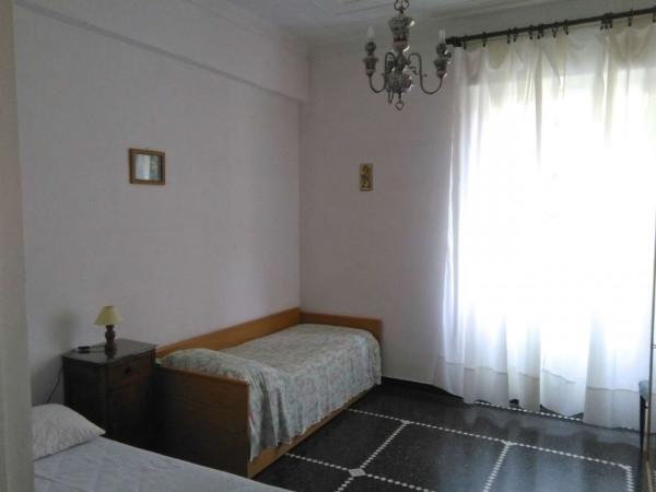 Appartamento in affitto a Genova, Arredato, 100 mq - Foto 7
