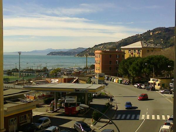 Appartamento in affitto a Genova, Arredato, 100 mq