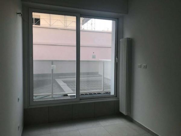 Appartamento in vendita a Milano, Bande Nere, Con giardino, 65 mq - Foto 4