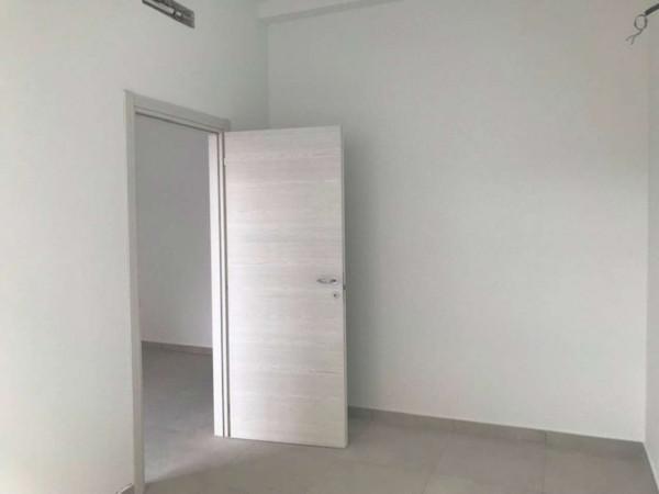 Appartamento in vendita a Milano, Bande Nere, Con giardino, 65 mq - Foto 5