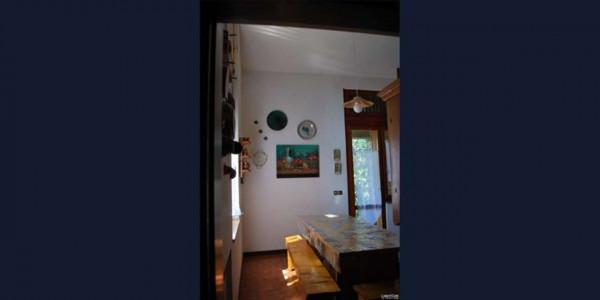 Villa in vendita a Radicondoli, Con giardino, 200 mq - Foto 5