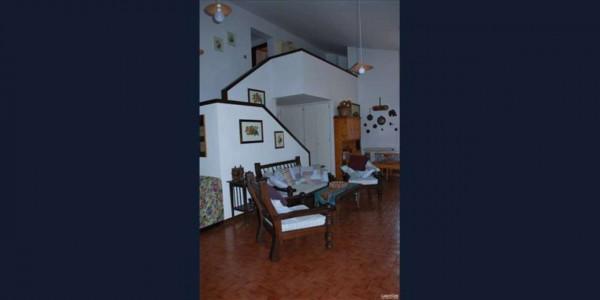 Villa in vendita a Radicondoli, Con giardino, 200 mq - Foto 11