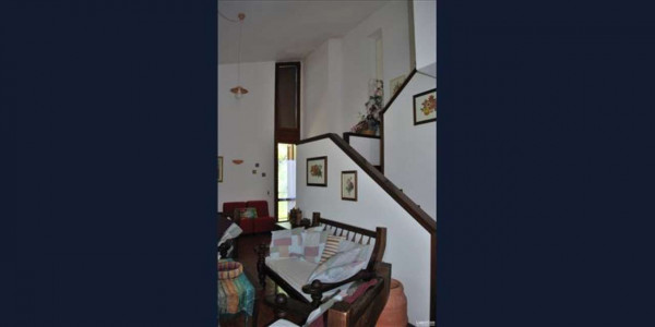 Villa in vendita a Radicondoli, Con giardino, 200 mq - Foto 6
