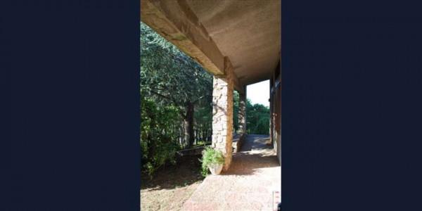 Villa in vendita a Radicondoli, Con giardino, 200 mq - Foto 17