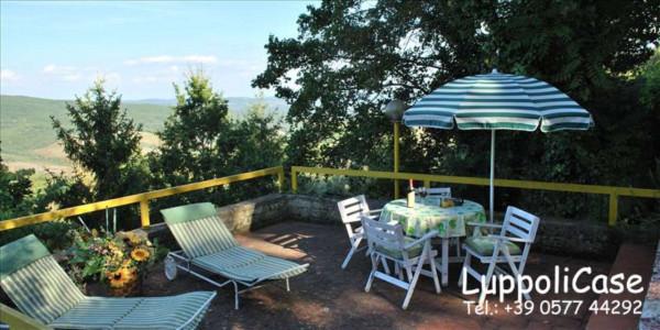 Villa in vendita a Radicondoli, Con giardino, 200 mq - Foto 16