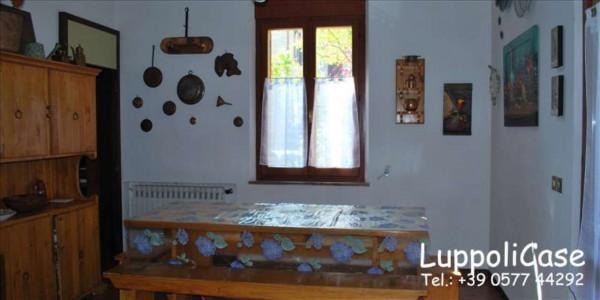 Villa in vendita a Radicondoli, Con giardino, 200 mq - Foto 10