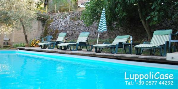 Villa in vendita a Radicondoli, Con giardino, 200 mq - Foto 19