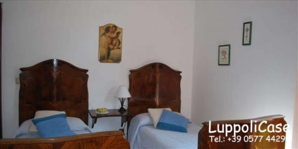 Villa in vendita a Radicondoli, Con giardino, 200 mq - Foto 15
