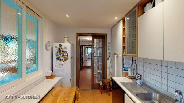 Rustico/Casale in vendita a Firenze, Con giardino, 260 mq - Foto 16