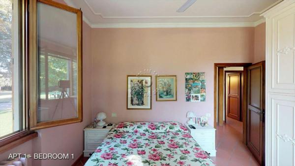 Rustico/Casale in vendita a Firenze, Con giardino, 260 mq - Foto 8