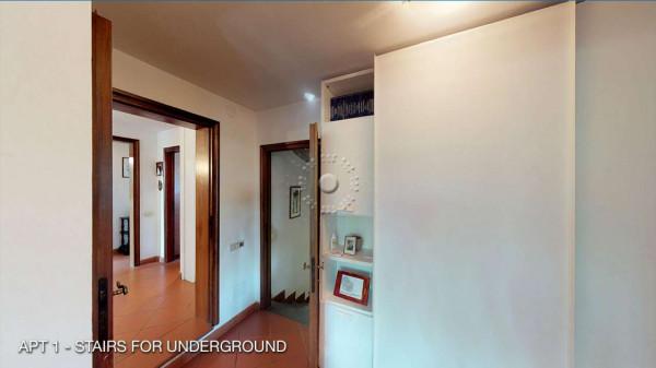 Rustico/Casale in vendita a Firenze, Con giardino, 260 mq - Foto 15