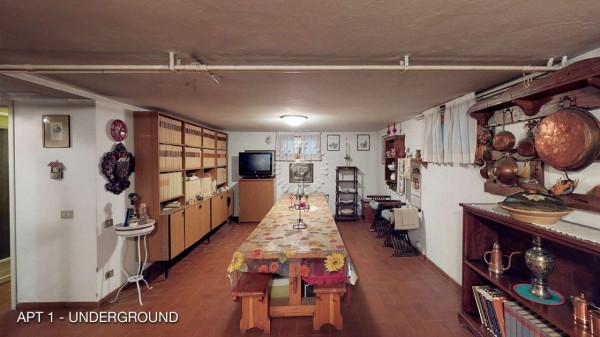 Rustico/Casale in vendita a Firenze, Con giardino, 260 mq - Foto 13