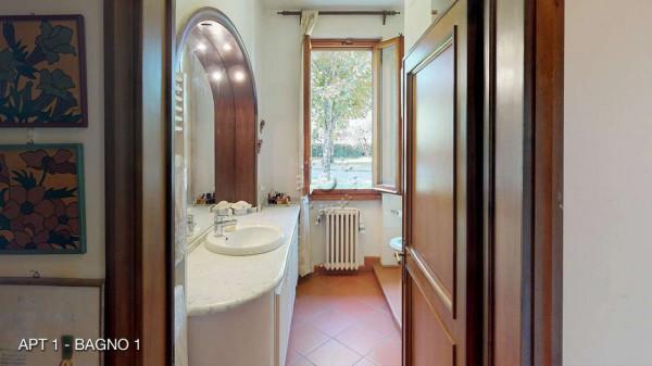 Rustico/Casale in vendita a Firenze, Con giardino, 260 mq - Foto 7