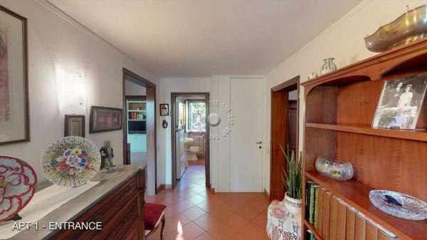 Rustico/Casale in vendita a Firenze, Con giardino, 260 mq - Foto 22