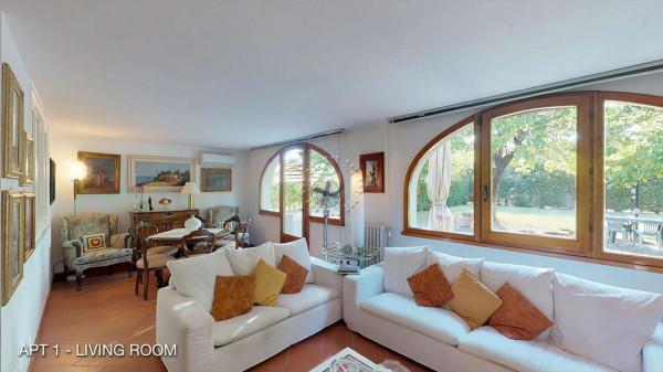 Rustico/Casale in vendita a Firenze, Con giardino, 260 mq - Foto 20