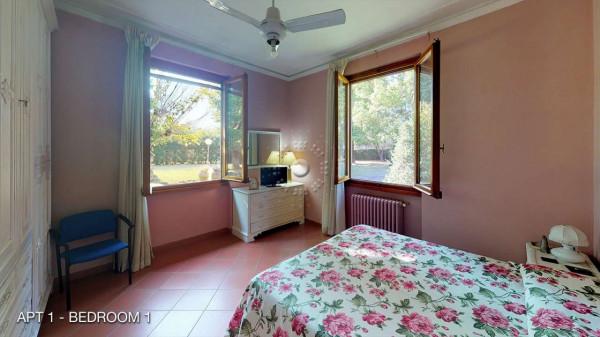 Rustico/Casale in vendita a Firenze, Con giardino, 260 mq - Foto 9